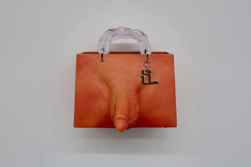 DPA Bags Medium Dick Bag