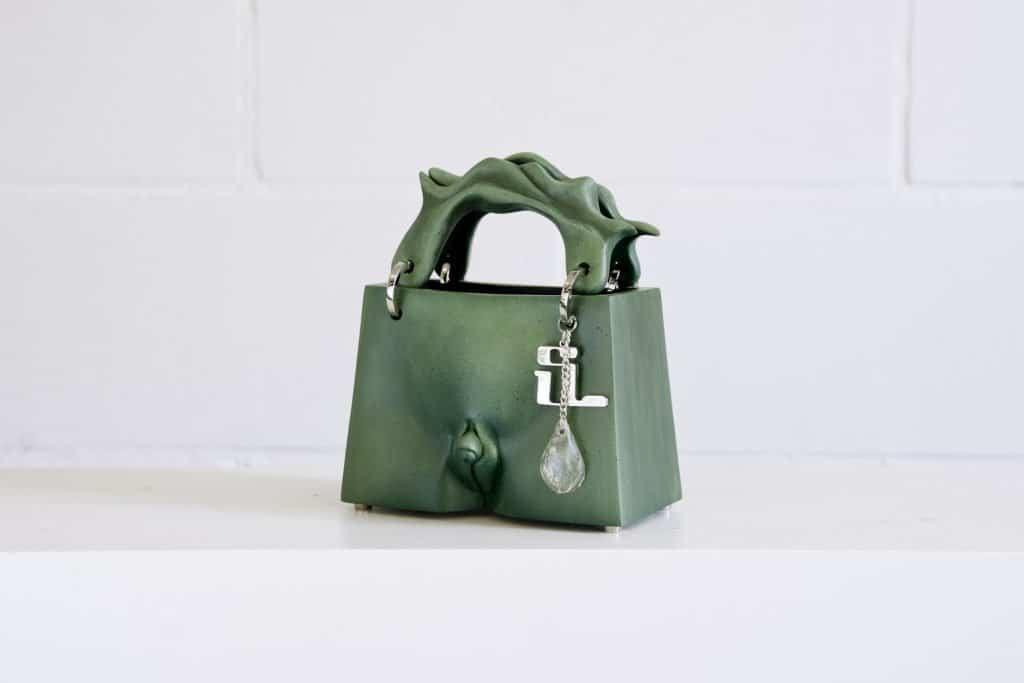 DPA Bag Mini Intersex Bag