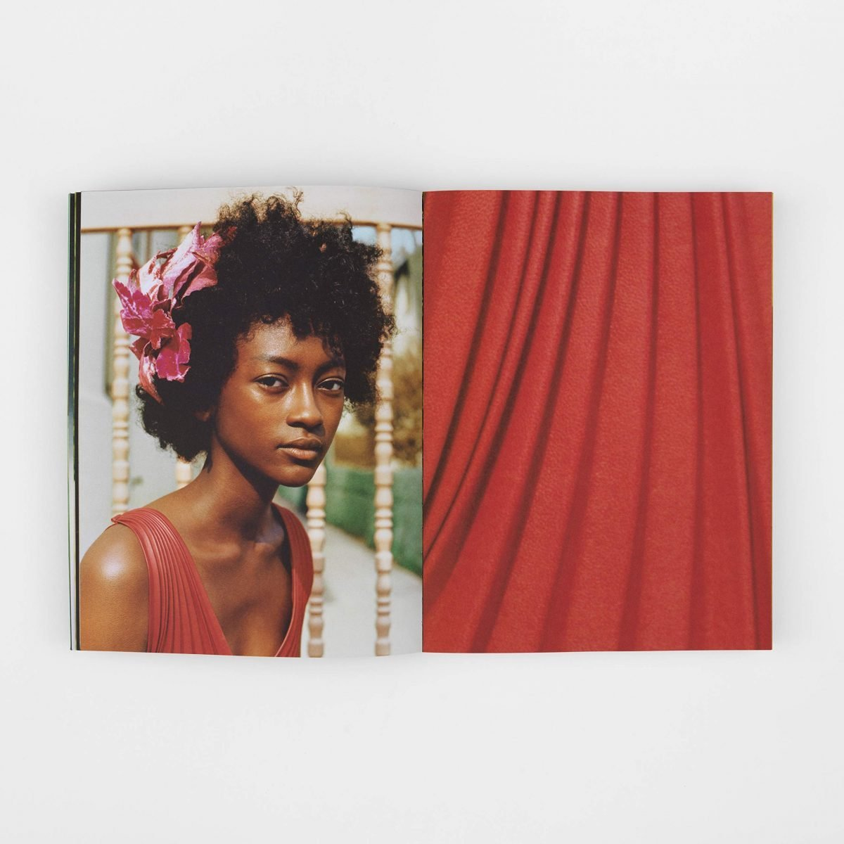 Photography Book by Tyler Mitchell
