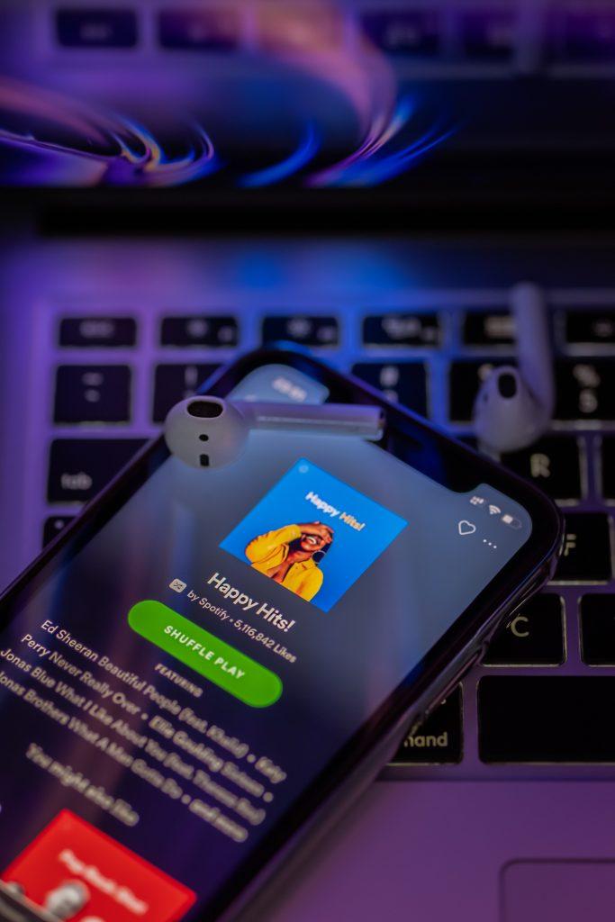 Spotify Playlist