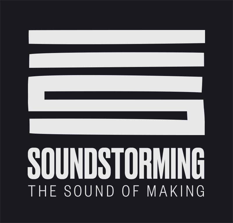 Collaborative music app SoundStorming