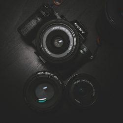 Sony release a new vlog camera, ZV-10